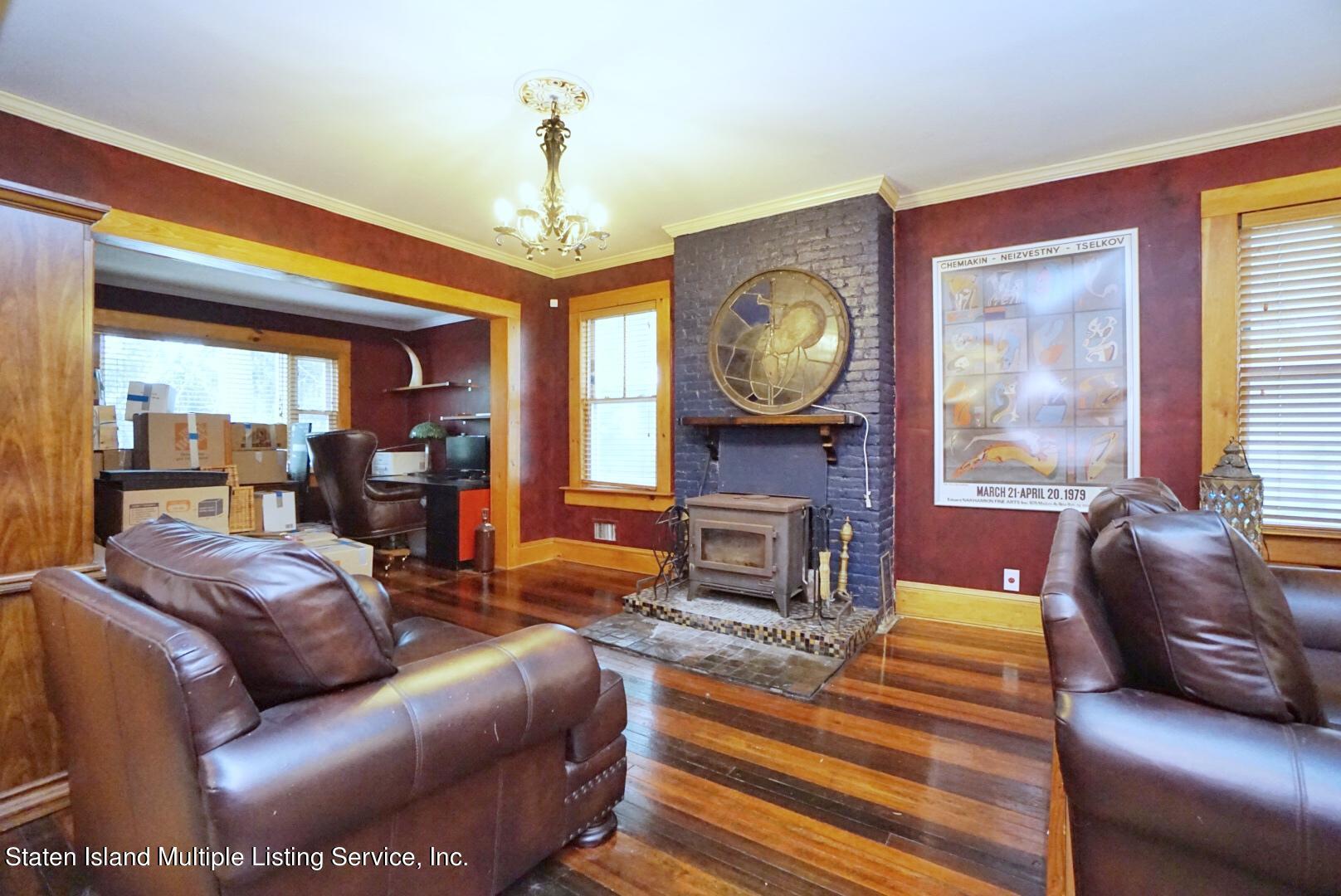 Single Family - Detached 136 York Avenue  Staten Island, NY 10301, MLS-1147575-6