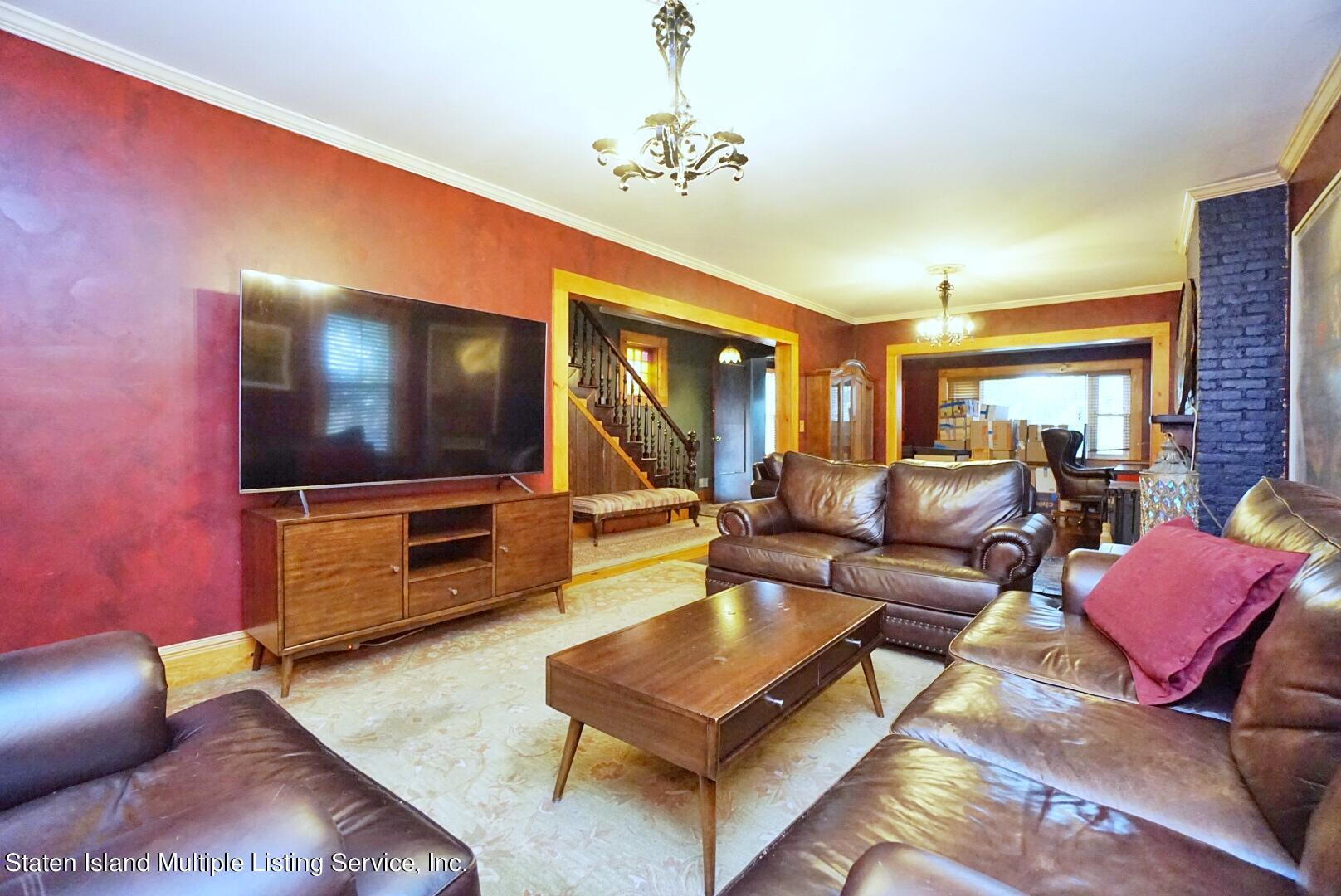 Single Family - Detached 136 York Avenue  Staten Island, NY 10301, MLS-1147575-11
