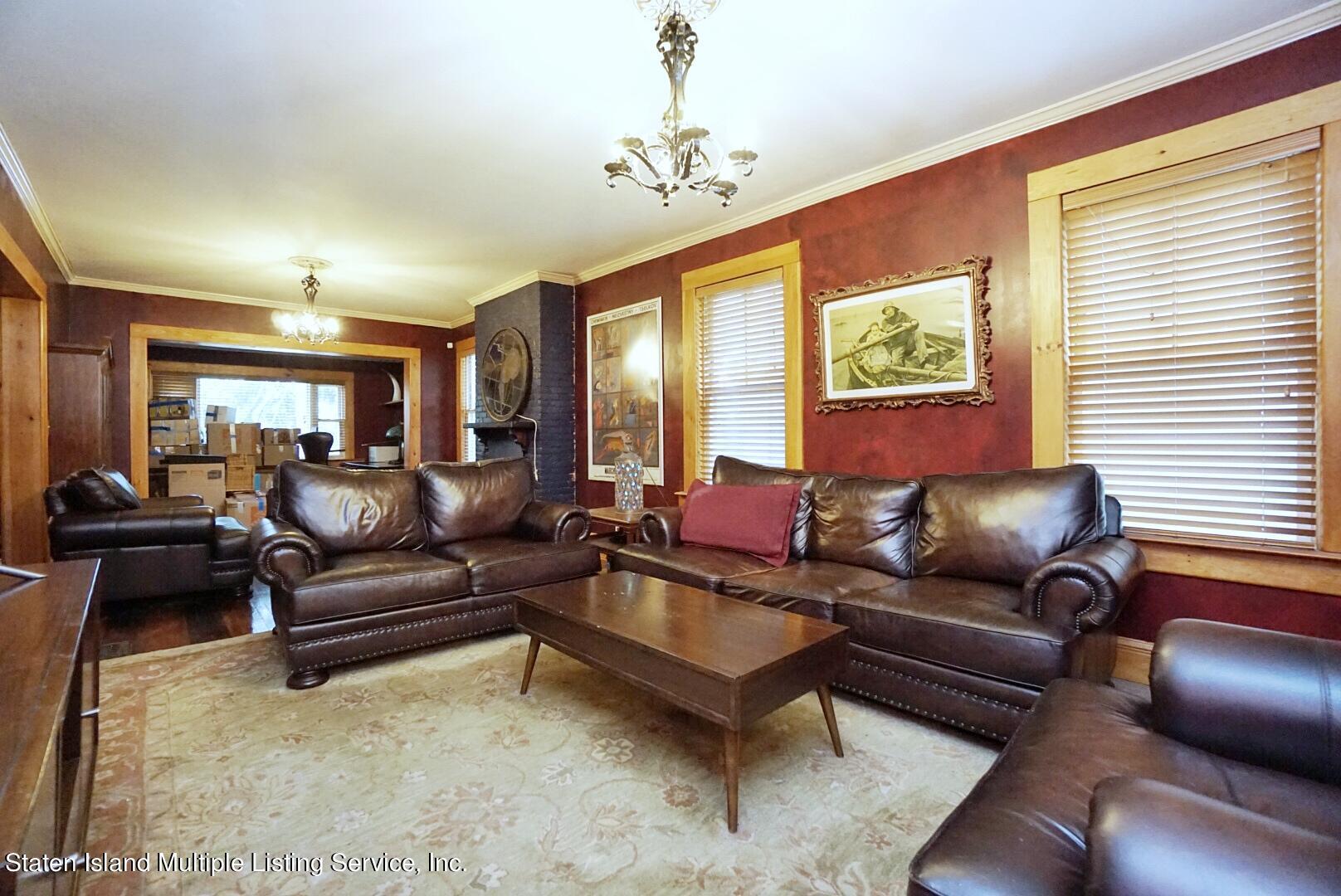 Single Family - Detached 136 York Avenue  Staten Island, NY 10301, MLS-1147575-12