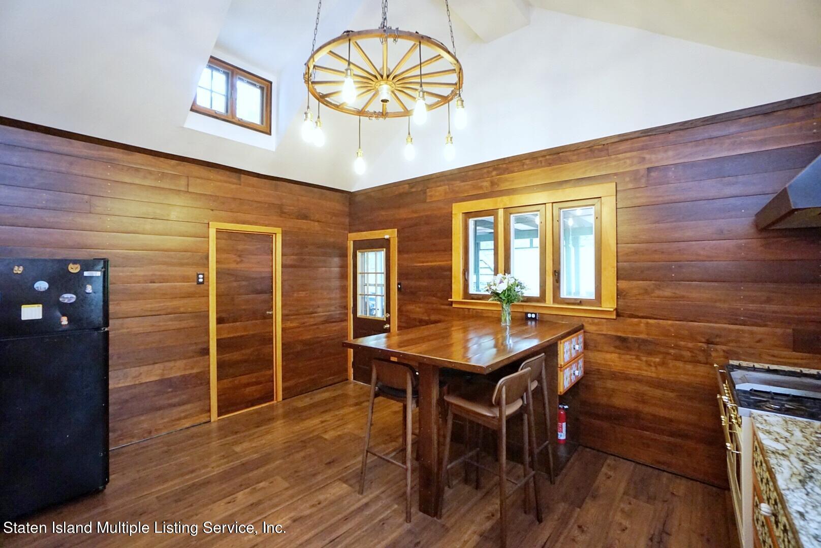 Single Family - Detached 136 York Avenue  Staten Island, NY 10301, MLS-1147575-15