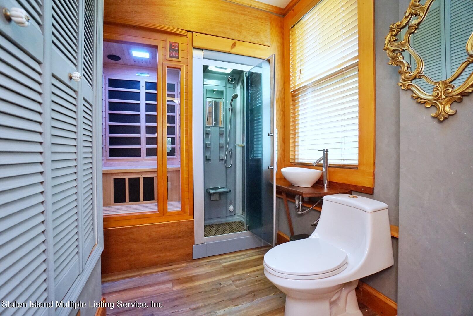 Single Family - Detached 136 York Avenue  Staten Island, NY 10301, MLS-1147575-22