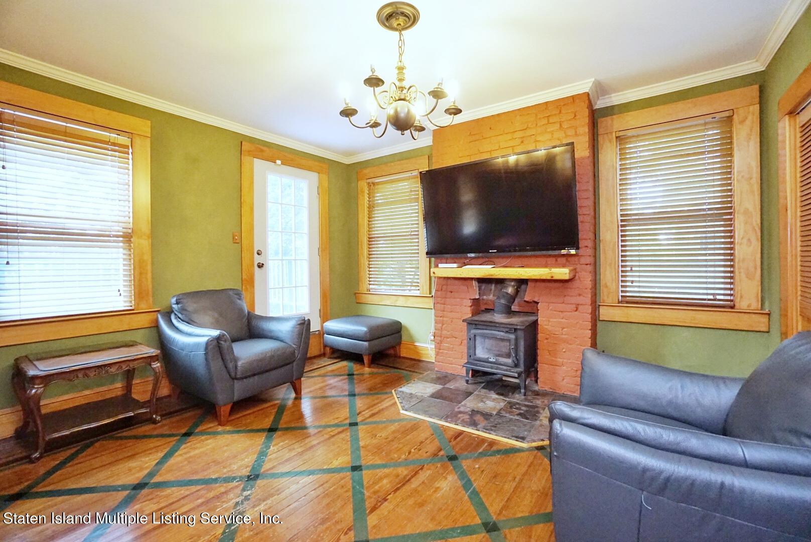Single Family - Detached 136 York Avenue  Staten Island, NY 10301, MLS-1147575-27