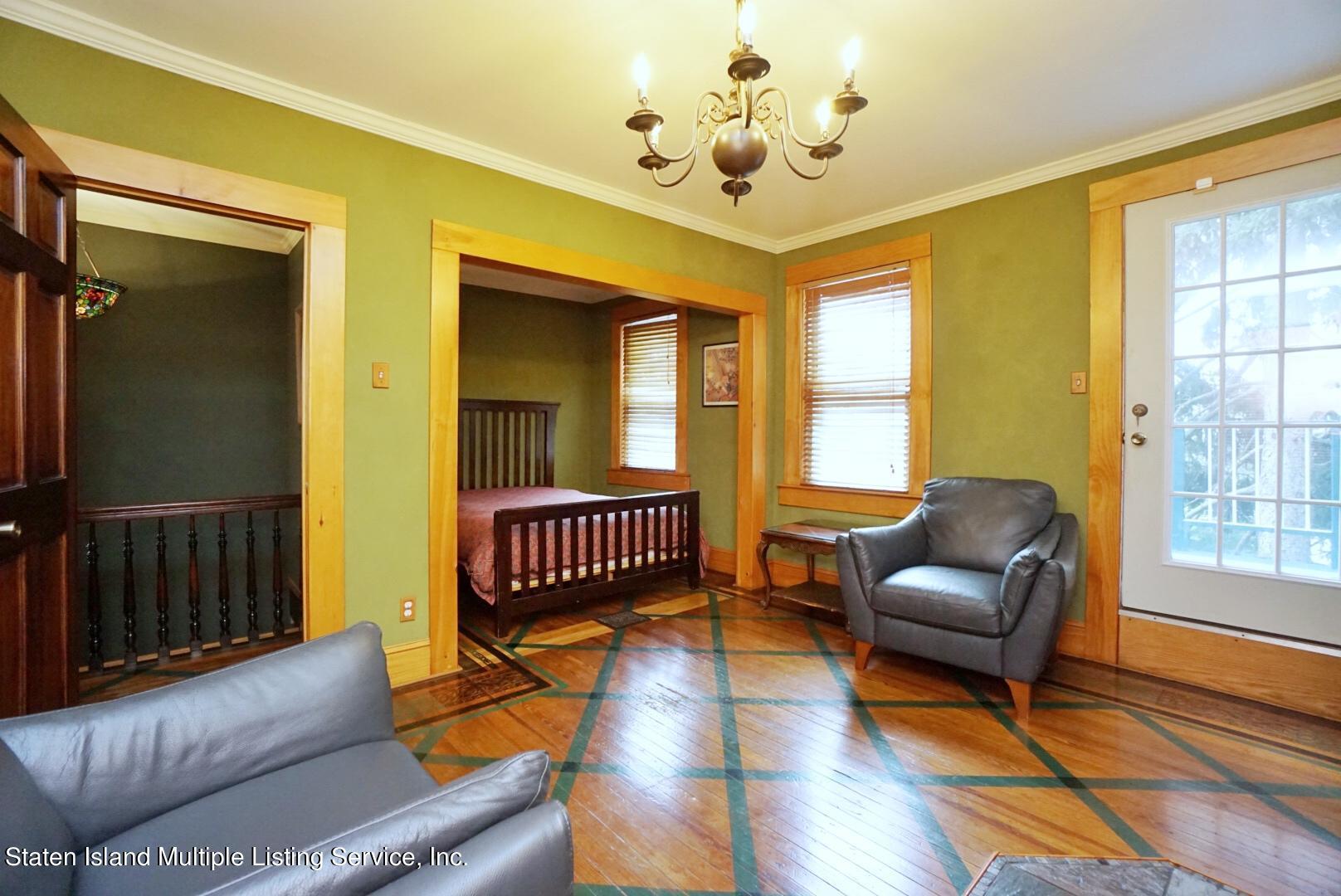 Single Family - Detached 136 York Avenue  Staten Island, NY 10301, MLS-1147575-28