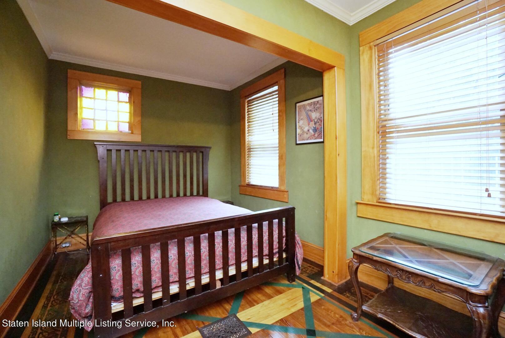Single Family - Detached 136 York Avenue  Staten Island, NY 10301, MLS-1147575-30