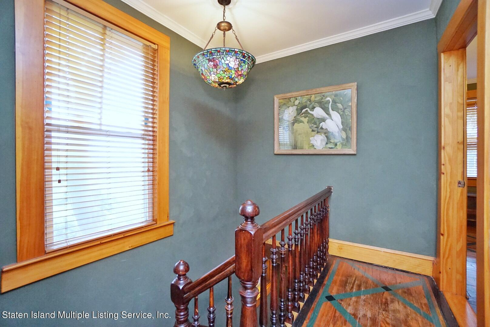 Single Family - Detached 136 York Avenue  Staten Island, NY 10301, MLS-1147575-25