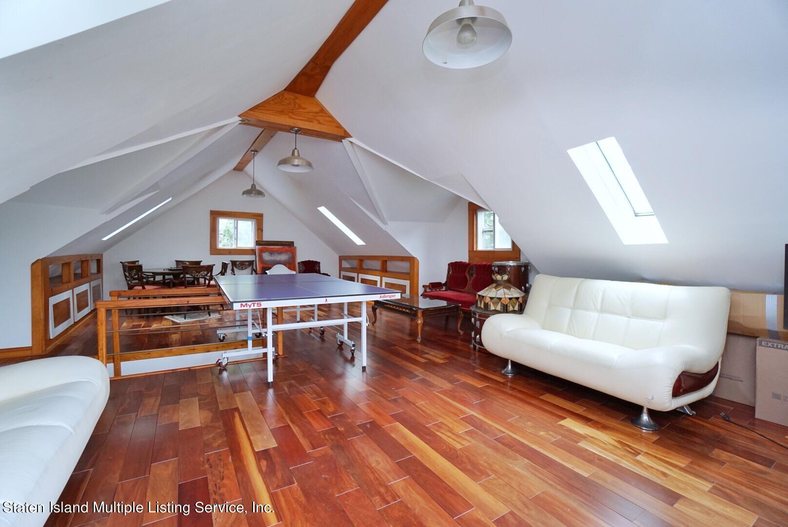 Single Family - Detached 136 York Avenue  Staten Island, NY 10301, MLS-1147575-39