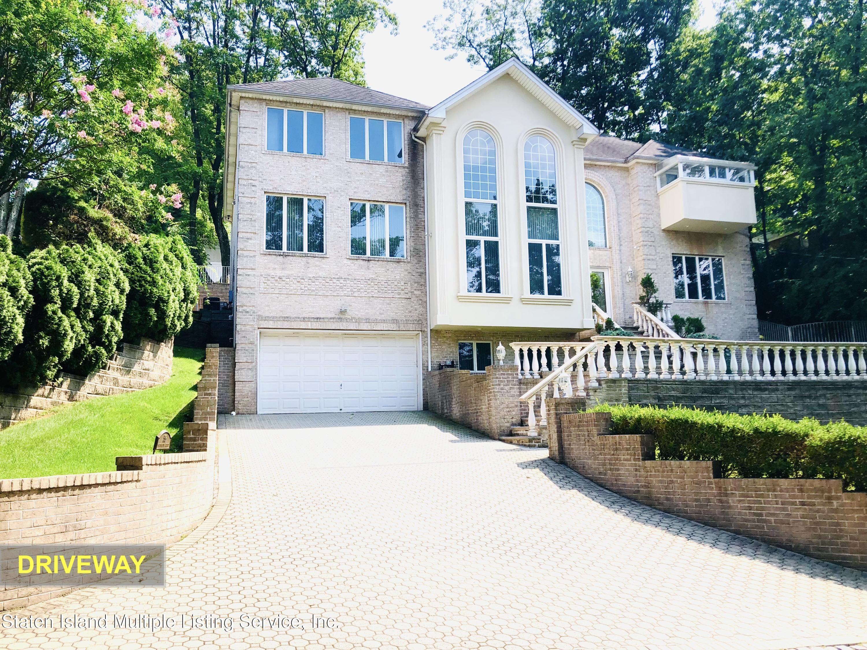 Single Family - Detached 56 Portsmouth Avenue  Staten Island, NY 10301, MLS-1148322-12