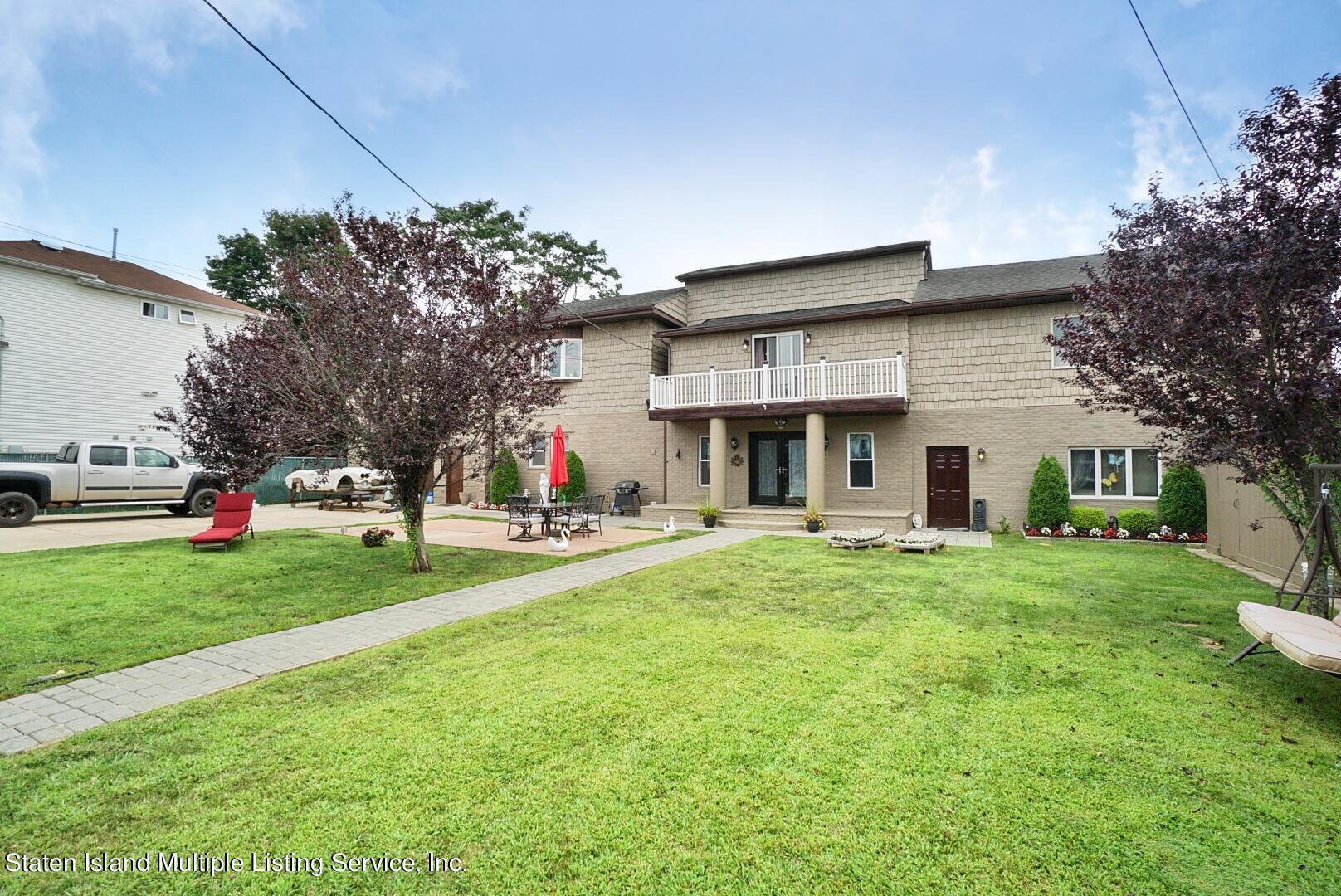 Single Family - Detached 226 Roma Avenue  Staten Island, NY 10306, MLS-1148579-2