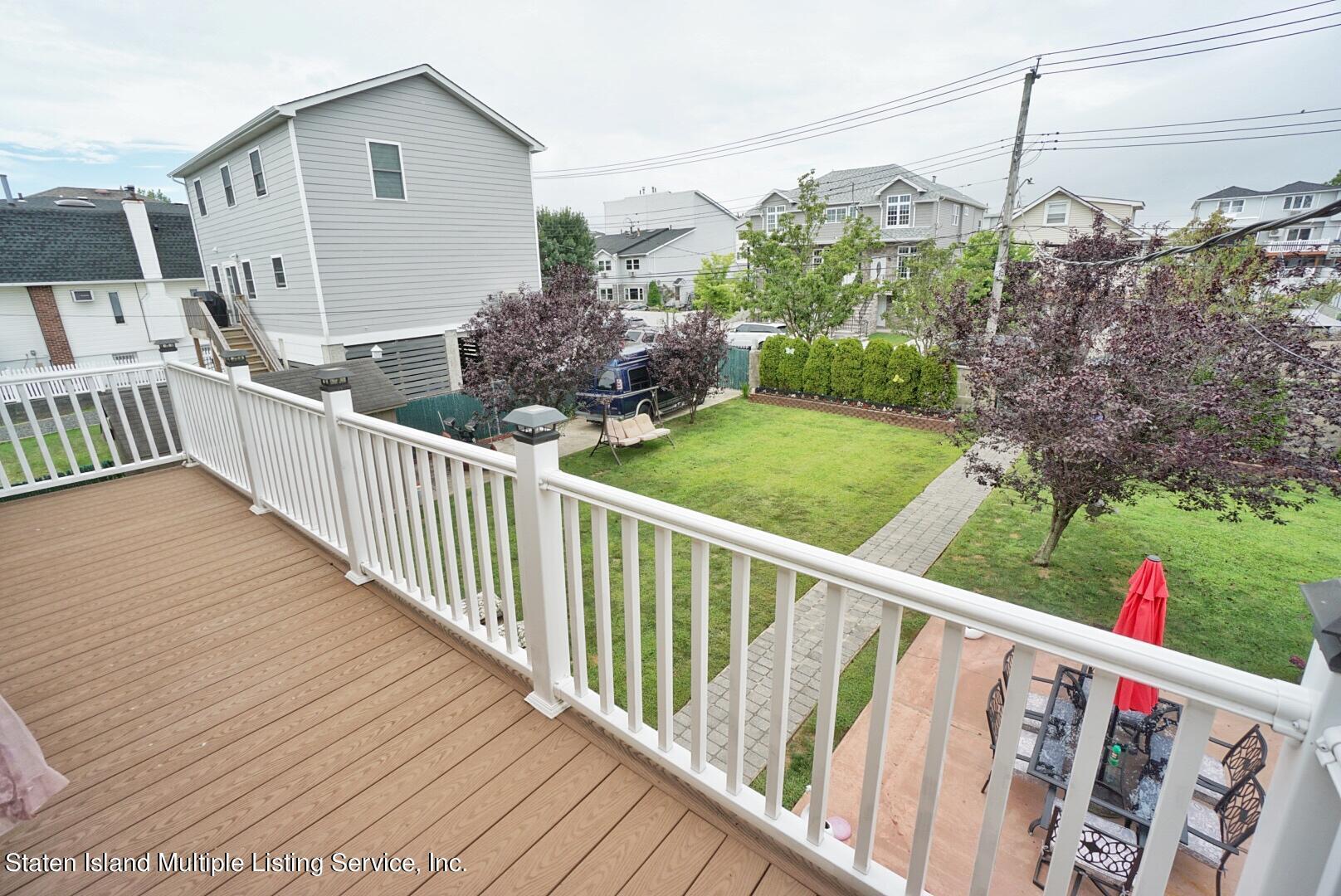 Single Family - Detached 226 Roma Avenue  Staten Island, NY 10306, MLS-1148579-47
