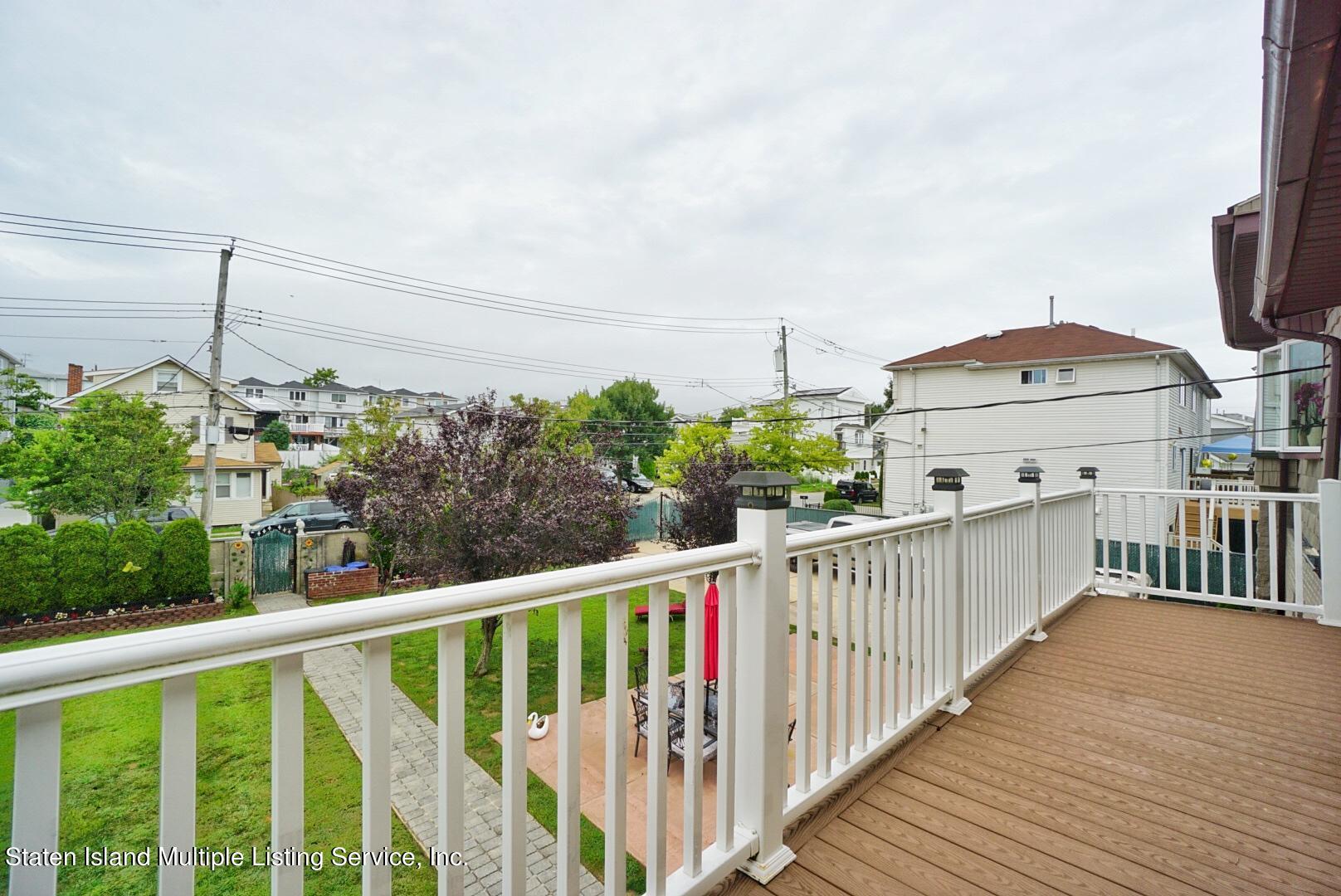 Single Family - Detached 226 Roma Avenue  Staten Island, NY 10306, MLS-1148579-48