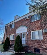 22 Stratford Avenue, B, Staten Island, NY 10301