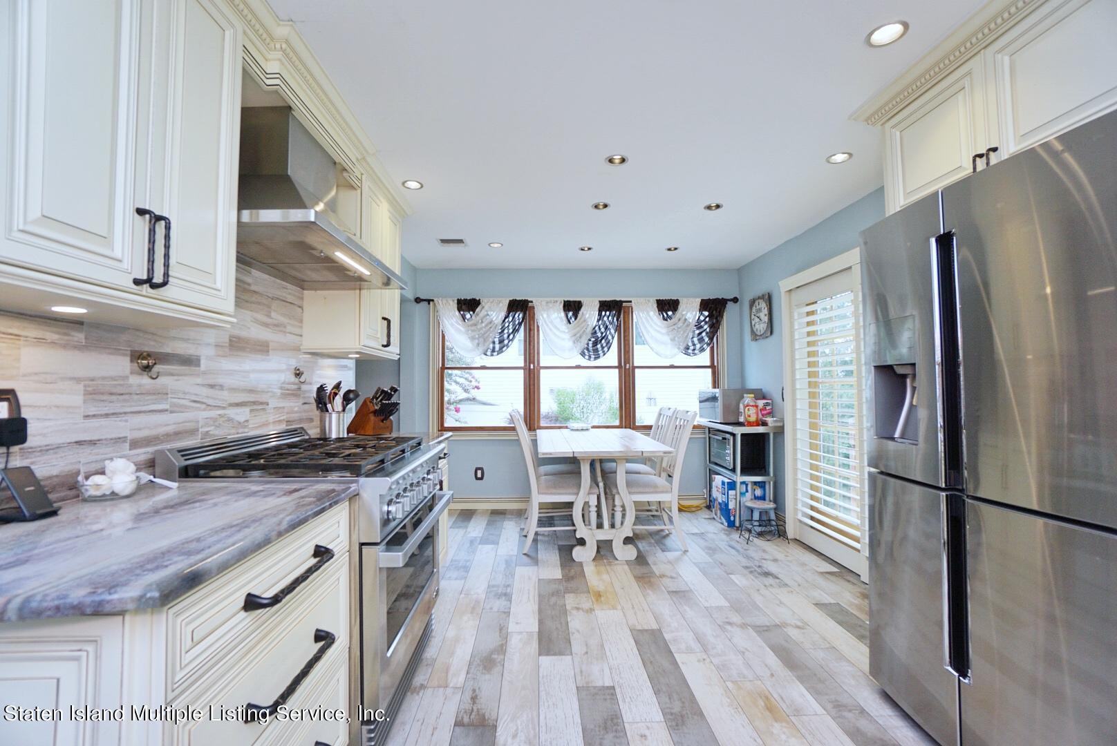 Single Family - Detached 578 Drumgoole Road  Staten Island, NY 10312, MLS-1148771-14