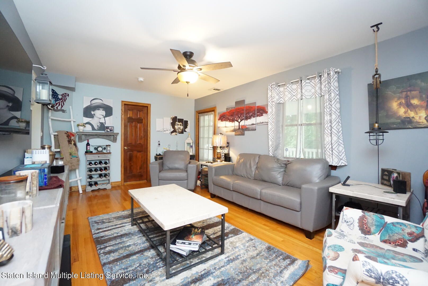 Single Family - Detached 578 Drumgoole Road  Staten Island, NY 10312, MLS-1148771-18