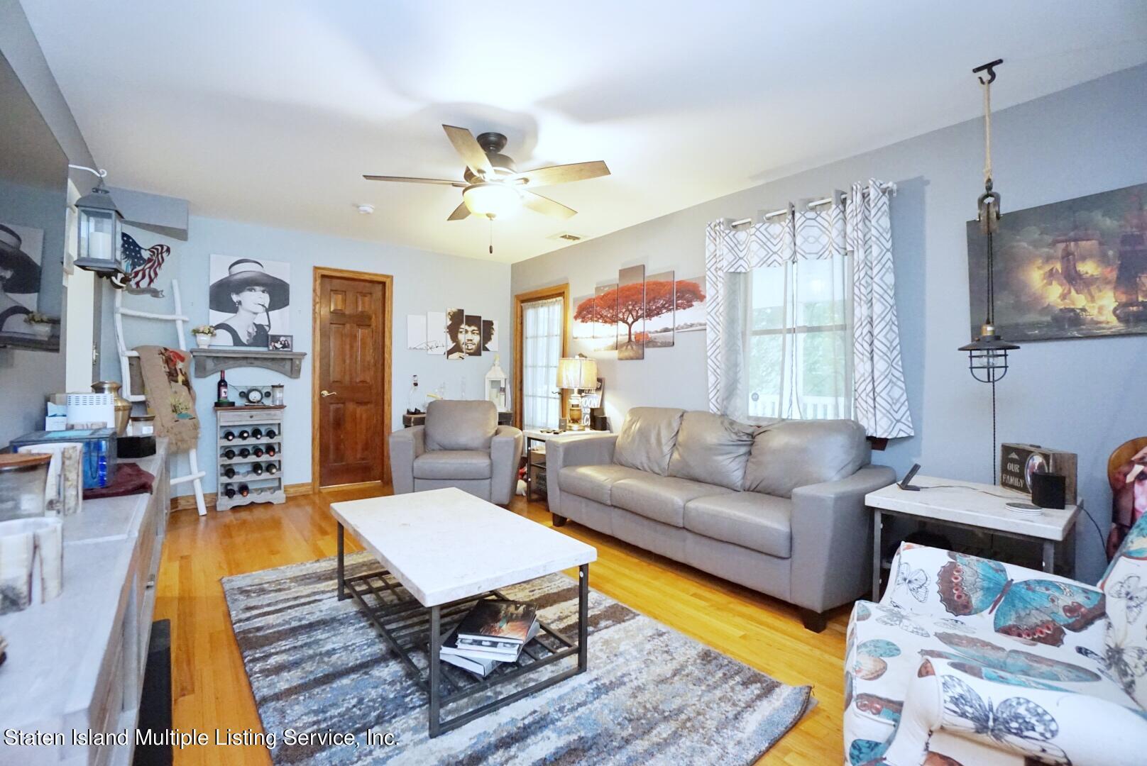 Single Family - Detached 578 Drumgoole Road  Staten Island, NY 10312, MLS-1148771-19