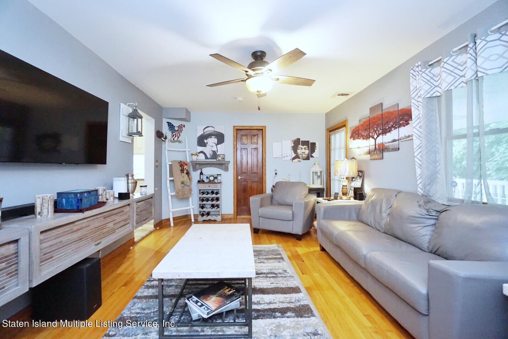 Single Family - Detached 578 Drumgoole Road  Staten Island, NY 10312, MLS-1148771-20