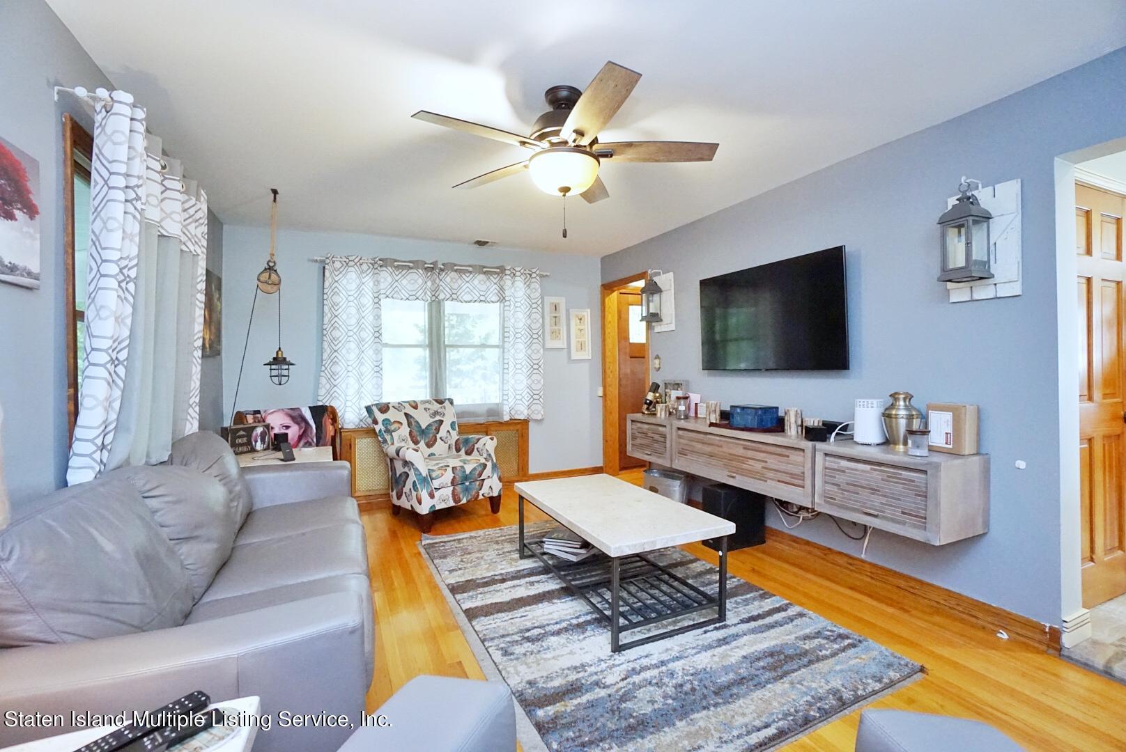 Single Family - Detached 578 Drumgoole Road  Staten Island, NY 10312, MLS-1148771-21