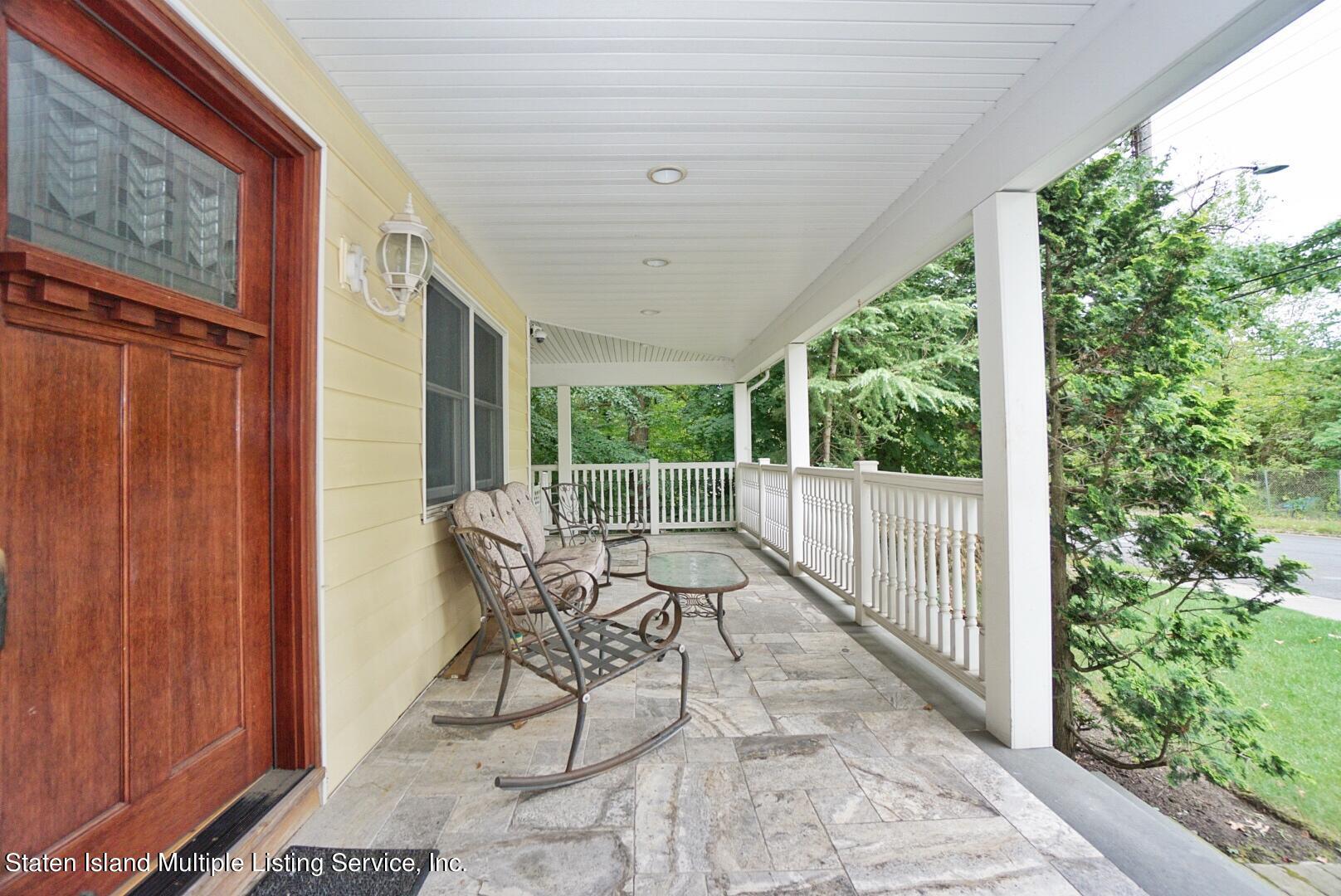 Single Family - Detached 578 Drumgoole Road  Staten Island, NY 10312, MLS-1148771-5