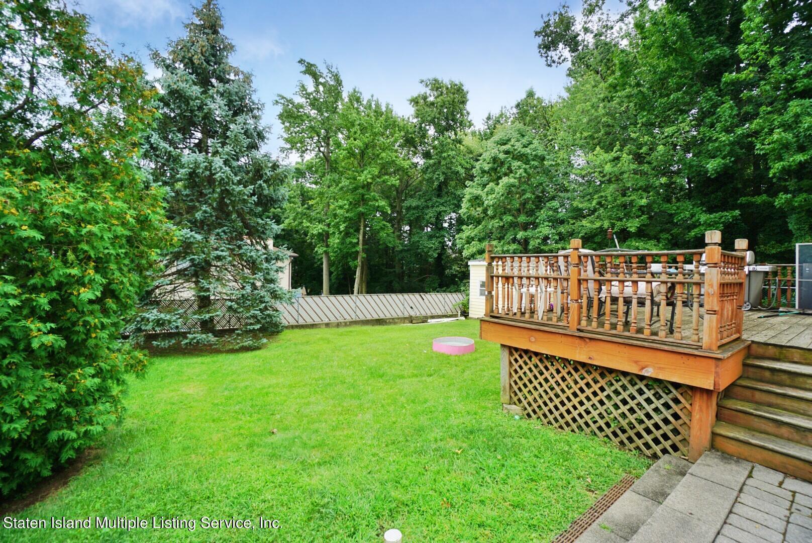 Single Family - Detached 578 Drumgoole Road  Staten Island, NY 10312, MLS-1148771-47