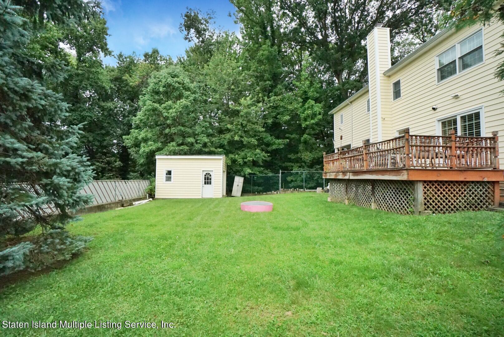 Single Family - Detached 578 Drumgoole Road  Staten Island, NY 10312, MLS-1148771-46