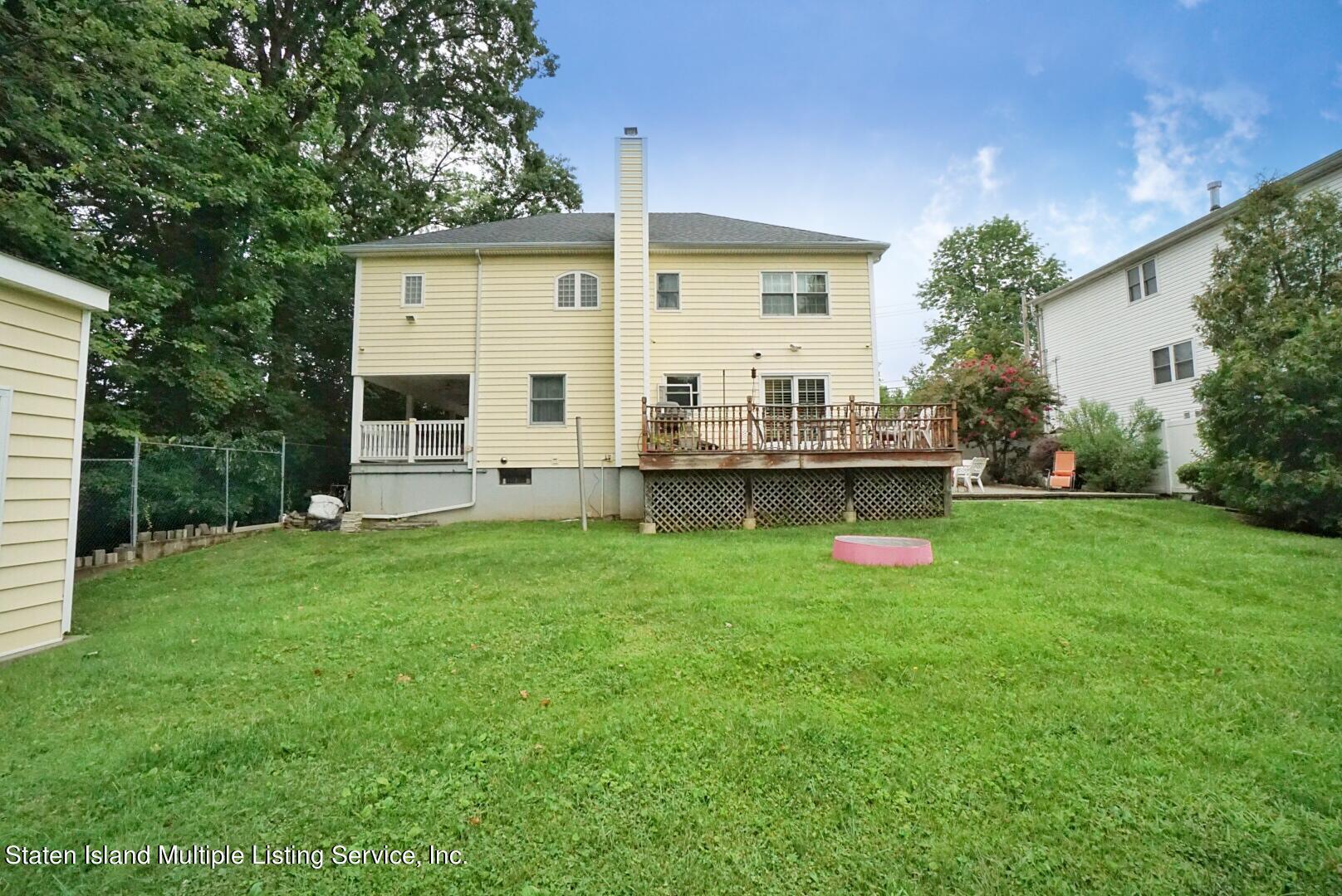 Single Family - Detached 578 Drumgoole Road  Staten Island, NY 10312, MLS-1148771-44