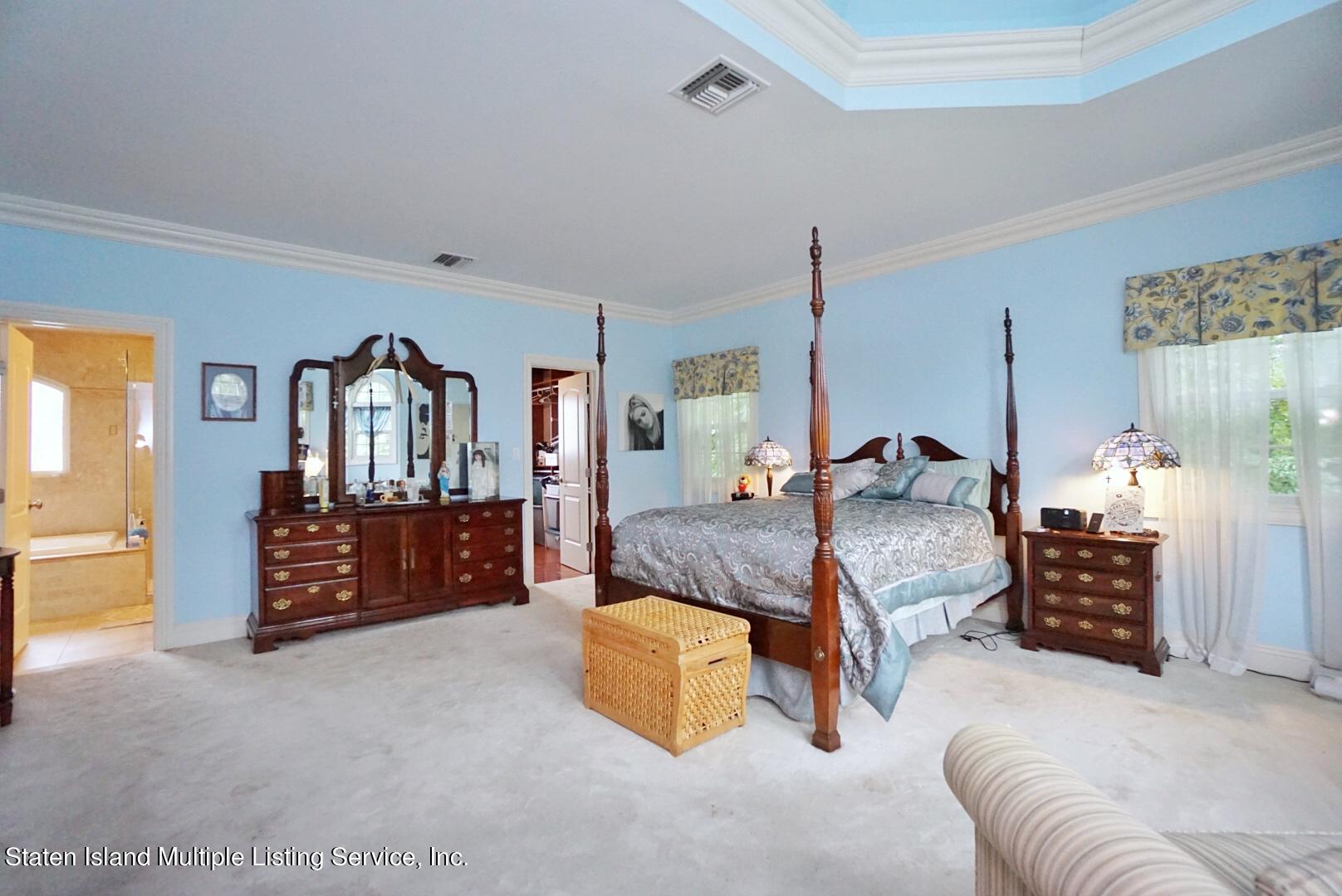 Single Family - Detached 578 Drumgoole Road  Staten Island, NY 10312, MLS-1148771-25