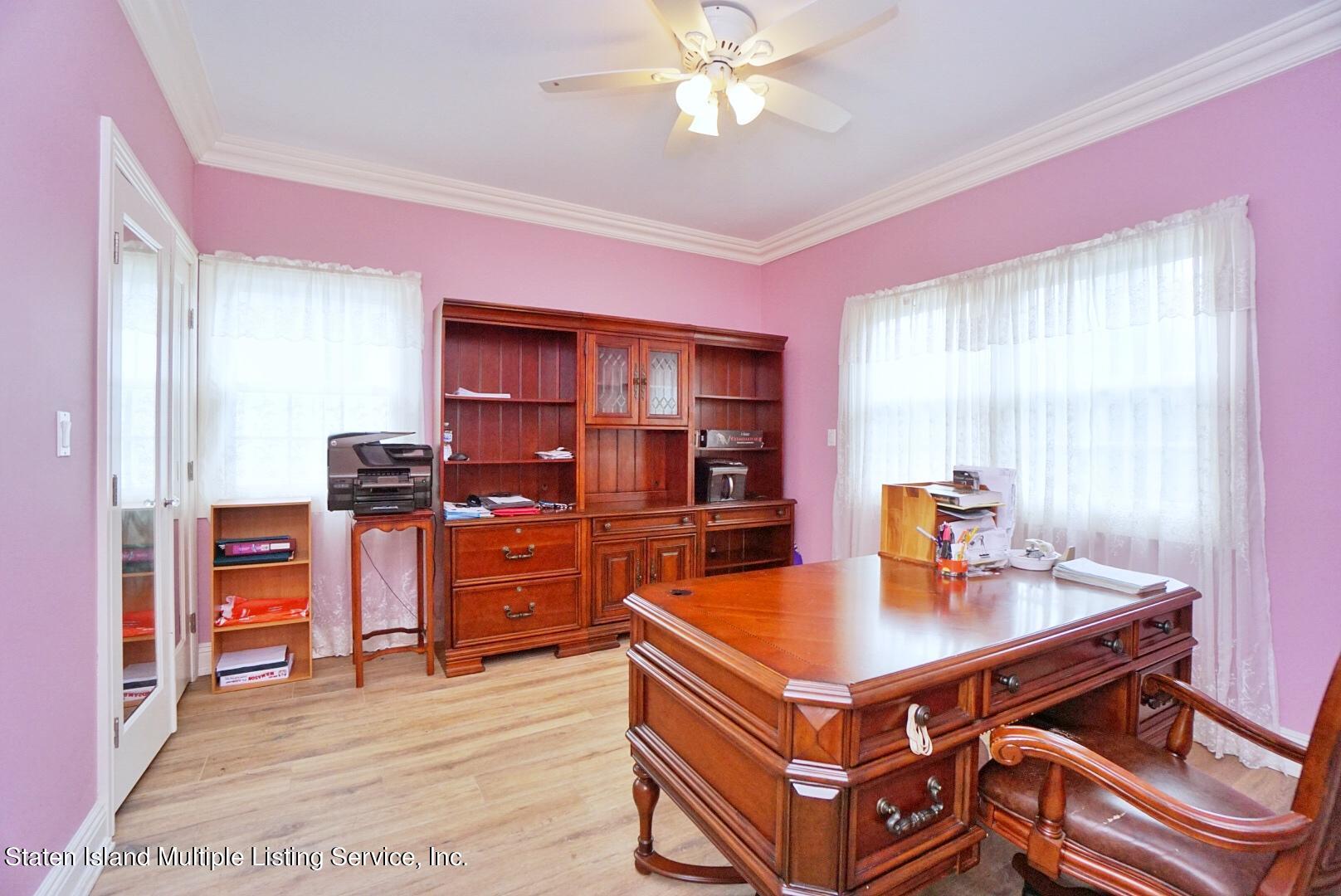 Single Family - Detached 578 Drumgoole Road  Staten Island, NY 10312, MLS-1148771-41