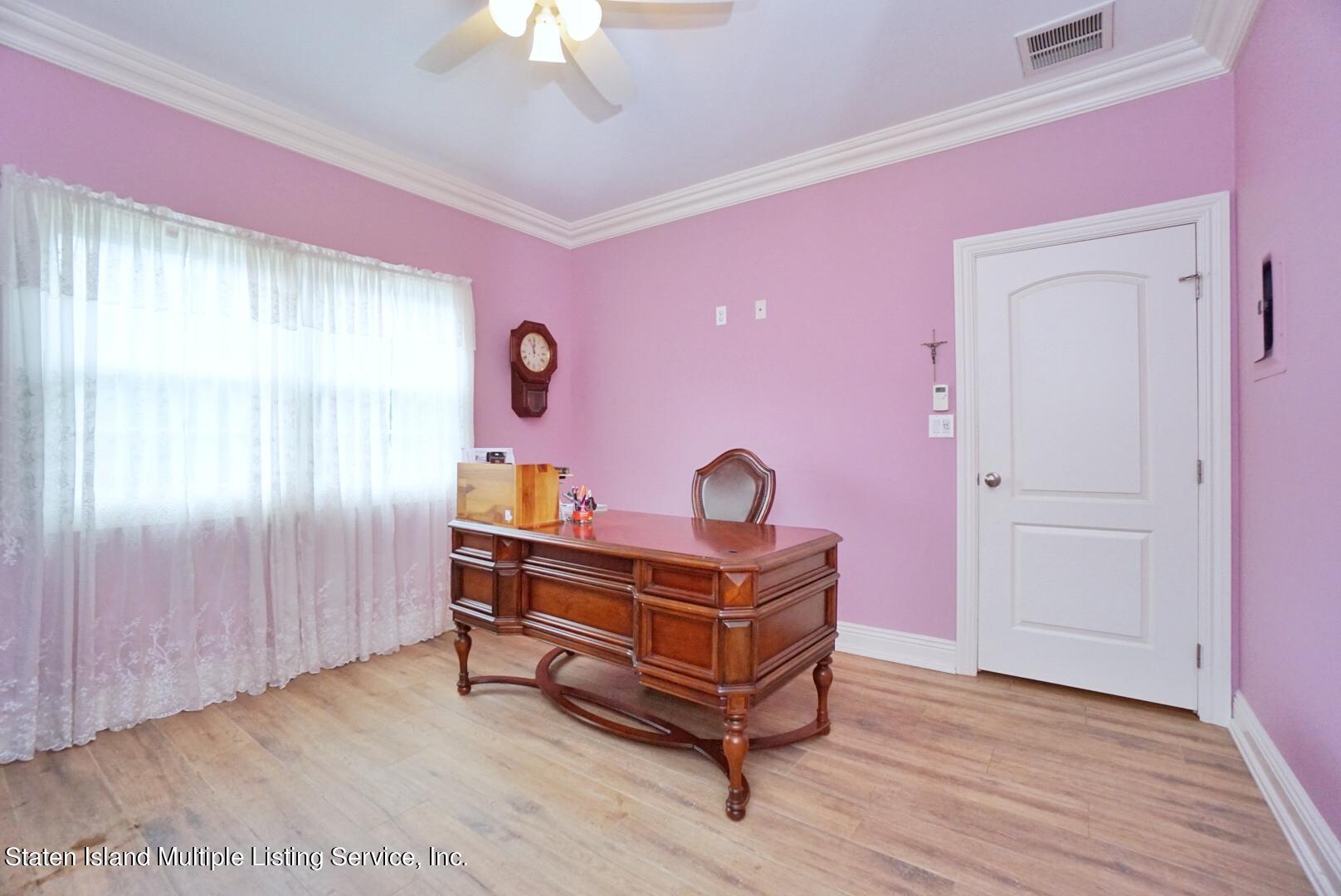 Single Family - Detached 578 Drumgoole Road  Staten Island, NY 10312, MLS-1148771-42