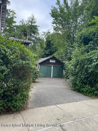 Single Family - Detached 163 Clinton Avenue  Staten Island, NY 10301, MLS-1148803-6