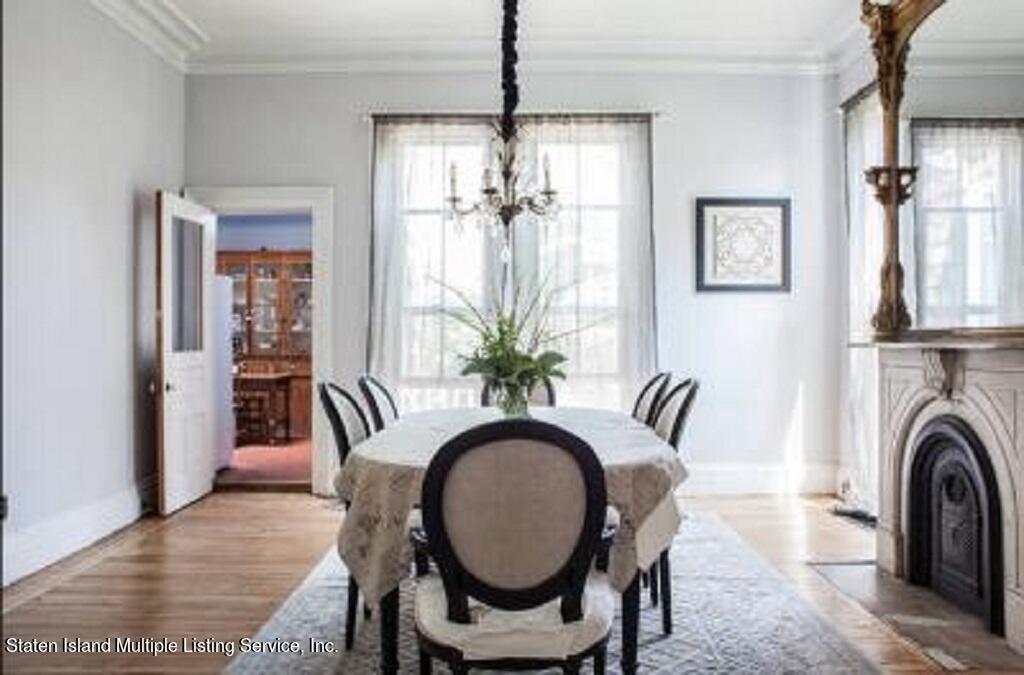 Single Family - Detached 163 Clinton Avenue  Staten Island, NY 10301, MLS-1148803-17