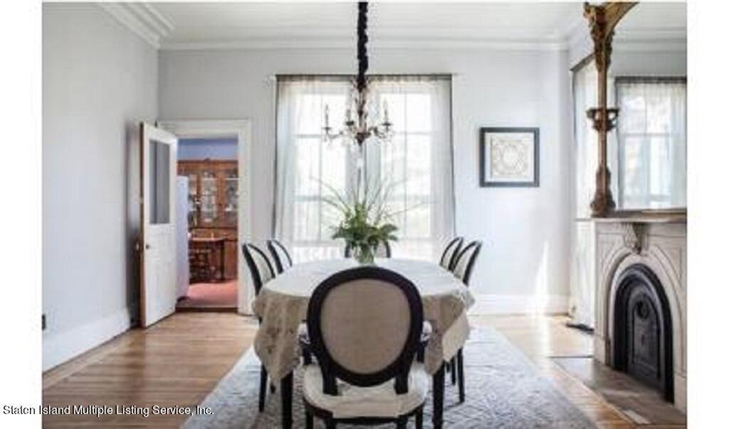 Single Family - Detached 163 Clinton Avenue  Staten Island, NY 10301, MLS-1148803-20