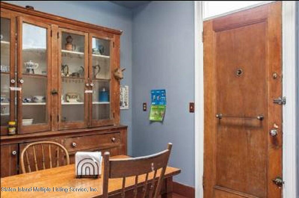 Single Family - Detached 163 Clinton Avenue  Staten Island, NY 10301, MLS-1148803-22