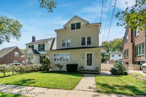 190 Fremont Avenue, Staten Island, NY 10306