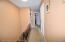 hallway on the 2nd floor