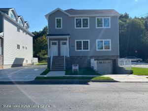 509 Gower Street, Staten Island, NY 10314