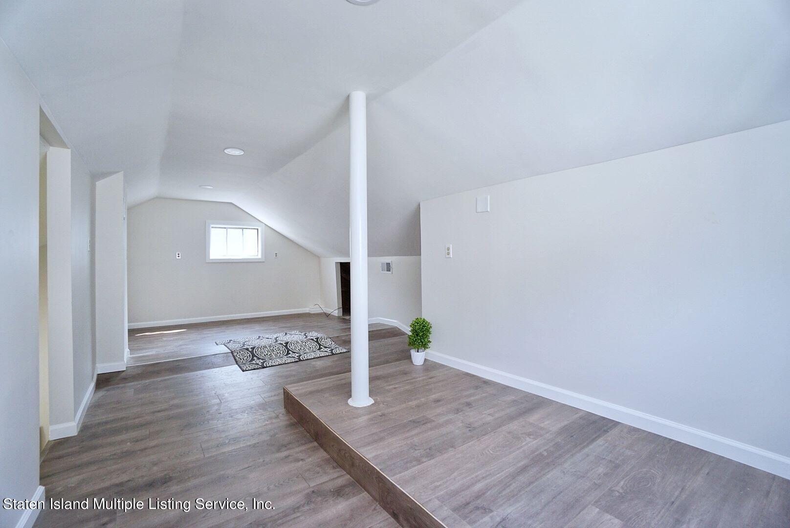 Single Family - Detached 83 Boylan Street  Staten Island, NY 10312, MLS-1149266-21