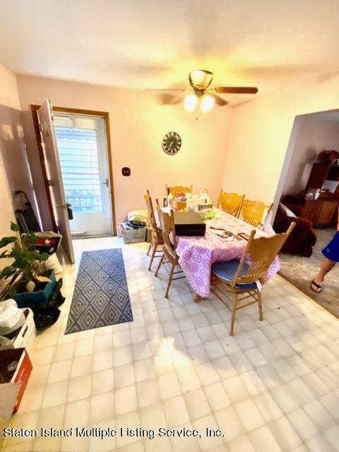 Single Family - Detached 79 Glascoe Avenue  Staten Island, NY 10314, MLS-1149444-16