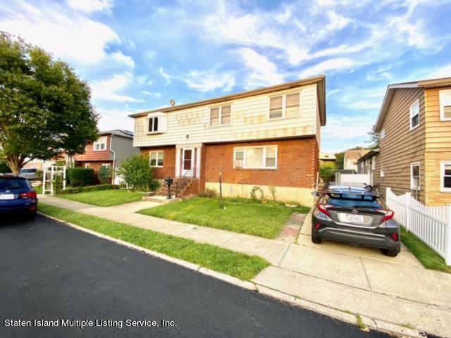 Single Family - Detached 79 Glascoe Avenue  Staten Island, NY 10314, MLS-1149444-2