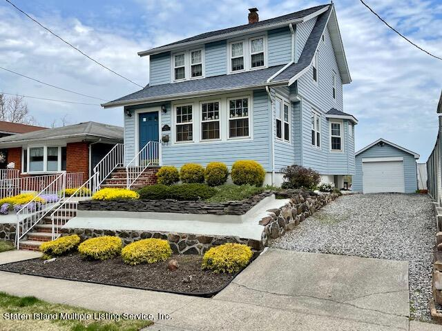 Single Family - Detached 121 Sparkill Avenue  Staten Island, NY 10304, MLS-1149309-5
