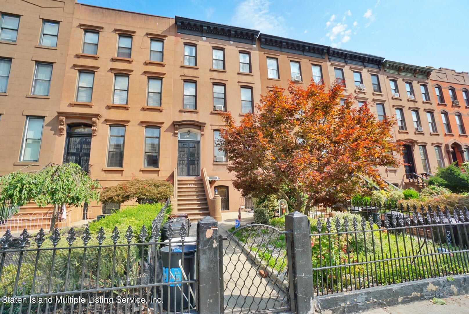 4F 287 Carroll Street  Brooklyn, NY 11213, MLS-1149400-2