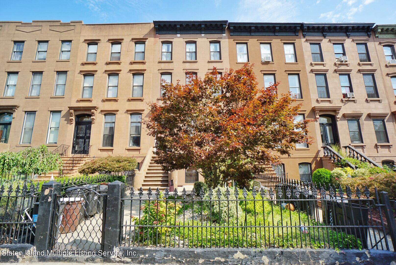 4F 287 Carroll Street  Brooklyn, NY 11213, MLS-1149400-3