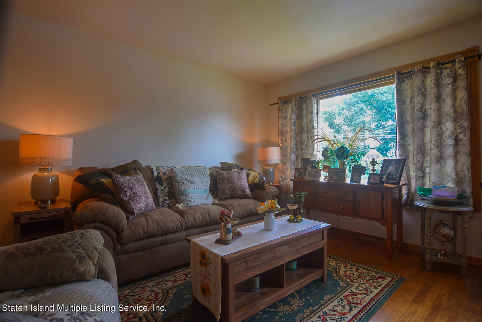 Single Family - Semi-Attached 524 Tennyson Drive  Staten Island, NY 10312, MLS-1149452-3