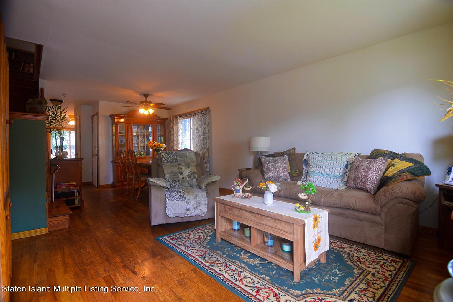 Single Family - Semi-Attached 524 Tennyson Drive  Staten Island, NY 10312, MLS-1149452-4