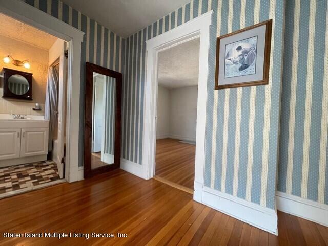Single Family - Detached 121 Sparkill Avenue  Staten Island, NY 10304, MLS-1149309-16