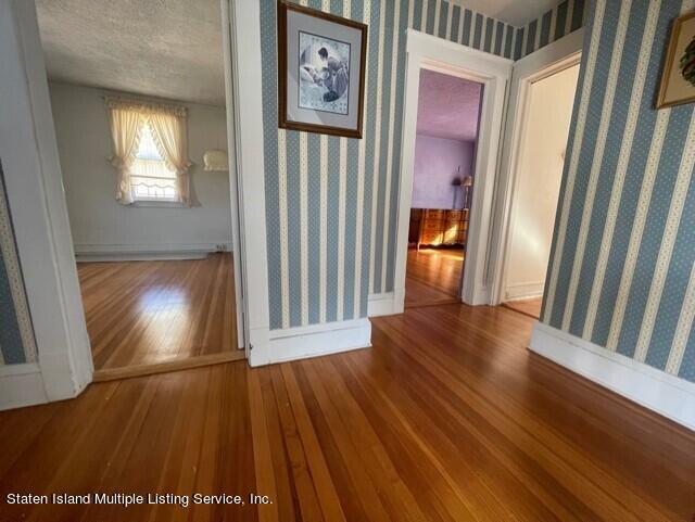 Single Family - Detached 121 Sparkill Avenue  Staten Island, NY 10304, MLS-1149309-17