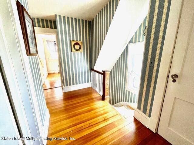 Single Family - Detached 121 Sparkill Avenue  Staten Island, NY 10304, MLS-1149309-20
