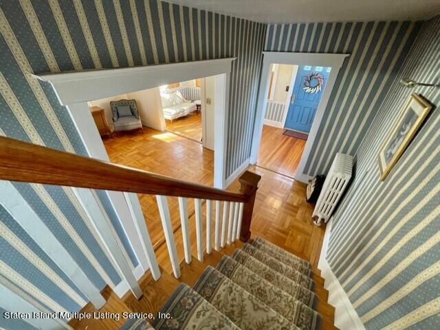 Single Family - Detached 121 Sparkill Avenue  Staten Island, NY 10304, MLS-1149309-21