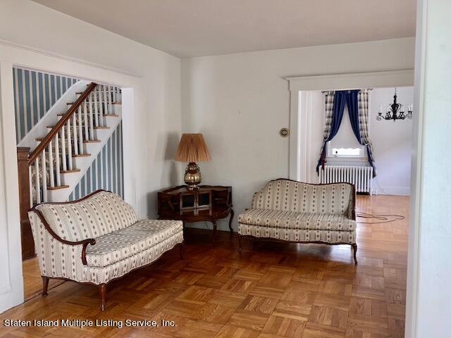 Single Family - Detached 121 Sparkill Avenue  Staten Island, NY 10304, MLS-1149309-14