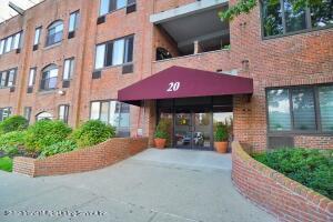 20 Bay Street Landing, 1h, Staten Island, NY 10301