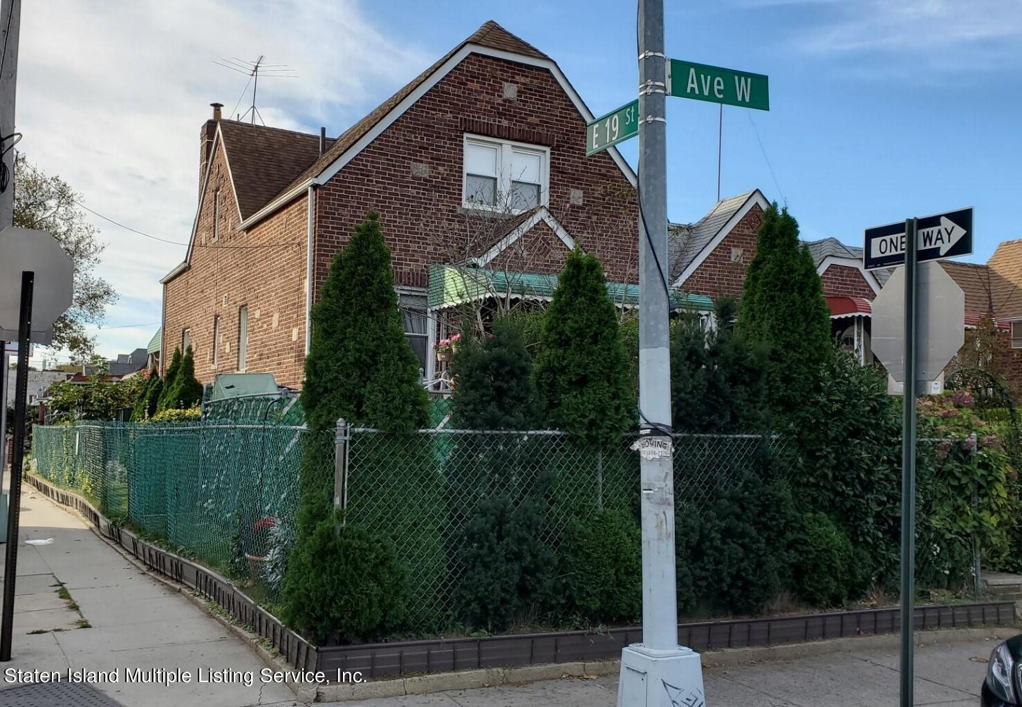 Single Family - Semi-Attached in Sheepshead Bay - 1824 Avenue W   Brooklyn, NY 11229