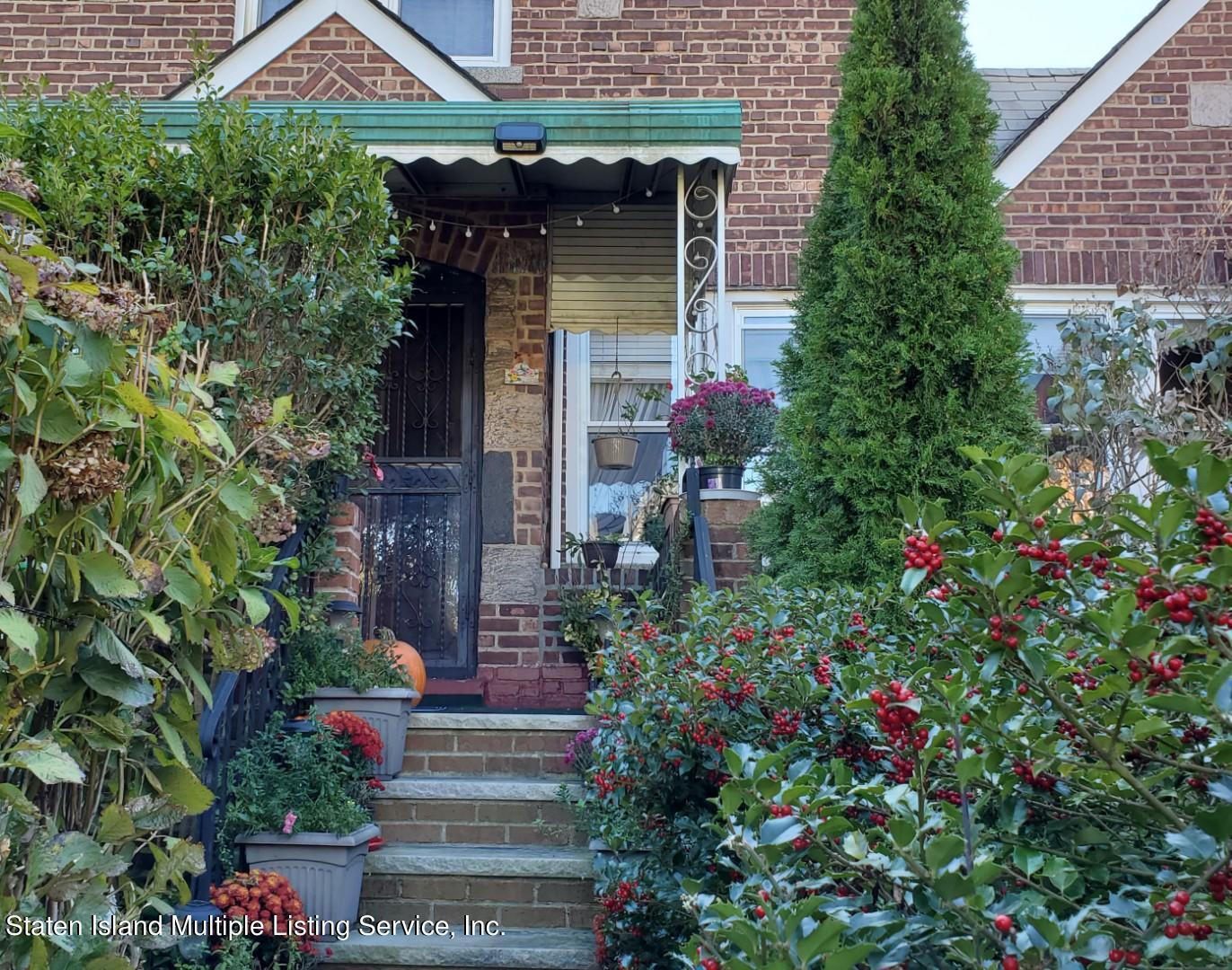 Single Family - Semi-Attached 1824 Avenue W   Brooklyn, NY 11229, MLS-1149892-3